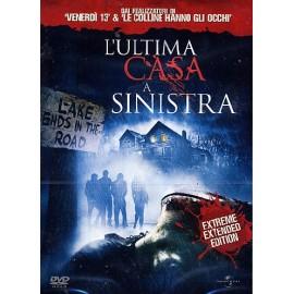 Ultima Casa A Sinistra (L') - Remake
