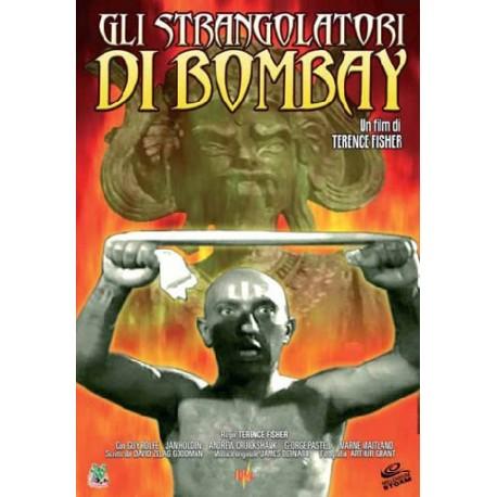 Strangolatori Di Bombay (Gli)