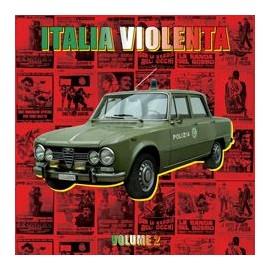 Italia Violenta Vol.2