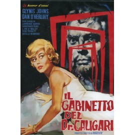Gabinetto Del Dottor Caligari (Il) - Remake