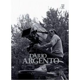 Dario Argento (Libro + Cd)