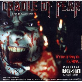 Cradle Of Fear OST