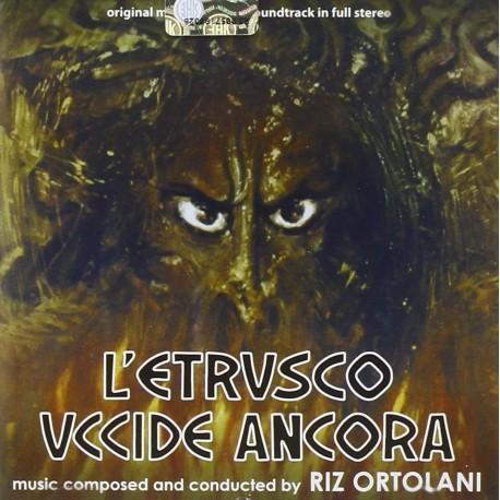 Etrusco Uccide Ancora (L')