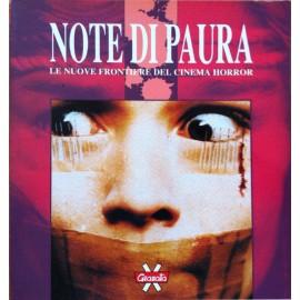 Note Di Paura - Le Nuove Frontiere Del Cinema Horror