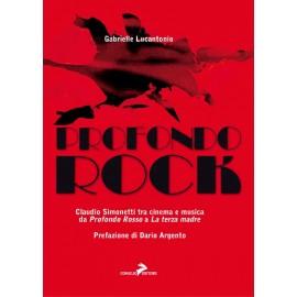 """Profondo Rock - Claudio Simonetti Tra Cinema E Musica Da """"Profondo Rosso"""" A """"La Terza Madre"""""""