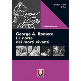 George Romero - La Notte Dei Morti Viventi