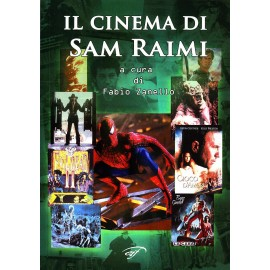 Cinema Di Sam Raimi (Il)