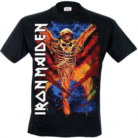 Iron Maiden - Vampyr (Unisex M)