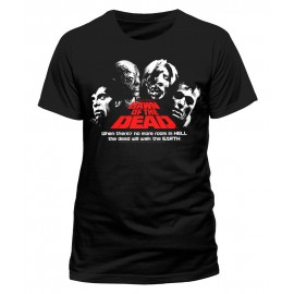 Zombi - Head Shots (Unisex XL)