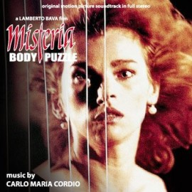 Misteria - Body Puzzle