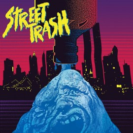 Horror In Bowery Street - Street Trash