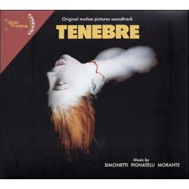 Tenebre (Digipack)