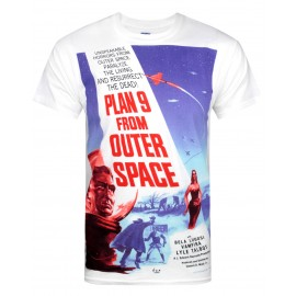 Plan 9 From Outer Space (Taglia M)