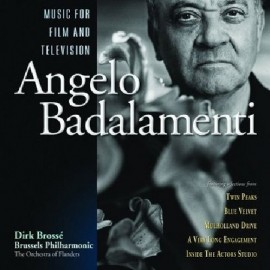 Angelo Badalamenti - Music For Film And Television