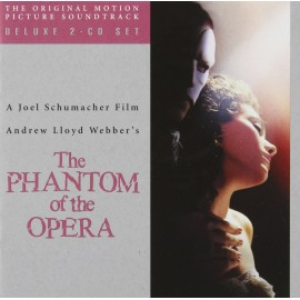 Phantom Of The Opera (2 Cd Digipack)