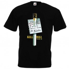 Kill Bill Vol. 2 (Taglia XL)