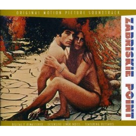 Zabriskie Point (2 Cd)