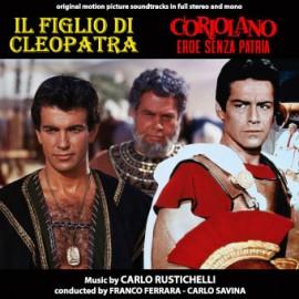 Figlio Di Cleopatra (Il) / Coriolano - Eroe Senza Patria