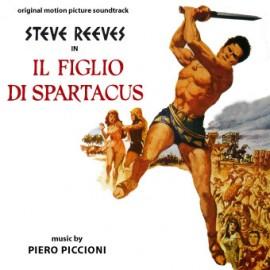 Figlio Di Spartacus (Il)