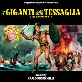 Giganti Della Tessaglia (I)