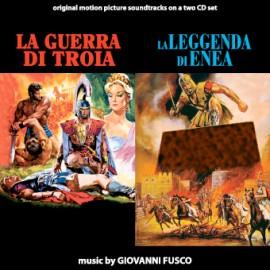 Guerra Di Troia (La) / La Leggenda Di Enea (2 Cd)