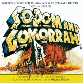 Sodoma & Gomorra (2 Cd) - 100th Anniversary Special Edition