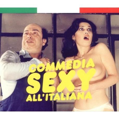 Commedia Sexy all'Italiana