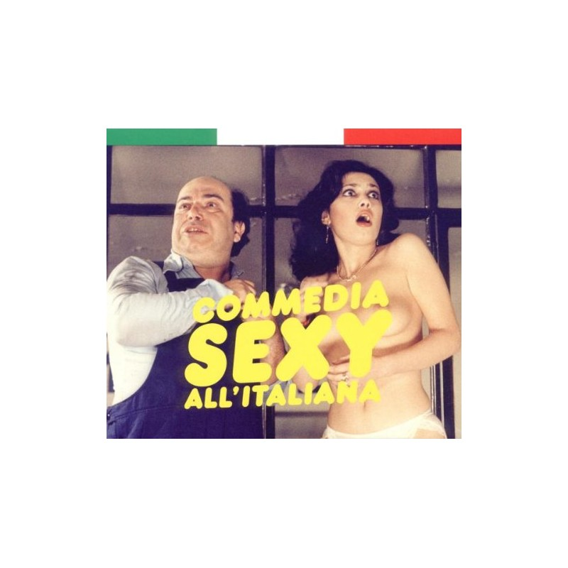 Commediasexy allitaliana