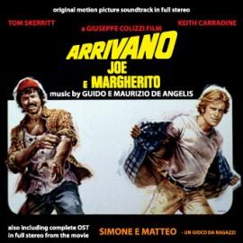 Arrivano Joe & Margherito / Simone & Matteo - Un Gioco Da Ragazzi