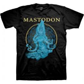 Mastodon - Goddess (Taglia M)