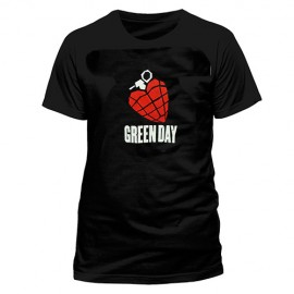 Green Day - American Idiot (Taglia XL)