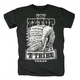 ZZ Top - 'Z' Tribe (Taglia L)