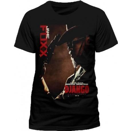 Django Unchained - Jamie Foxx (Taglia L)