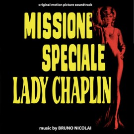 Missione Speciale Lady Chaplin
