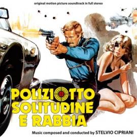 Poliziotto Solitudine E Rabbia