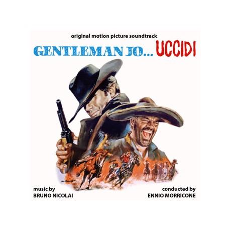 Gentleman Jo... Uccidi!