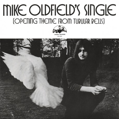 "Oldfield, Mike - Tubular Bells / In Dulci Jubilo (Vinile 7"")"