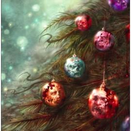 """Christmas Evil (Vinile 10"""")"""