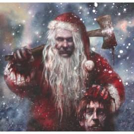 """Natale Di Sangue - Doppio Vinile 12"""""""