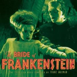 """Moglie Di Frankenstein (La) - Vinile 12"""""""