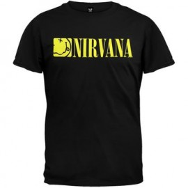 Nirvana - Boxed Smile (Taglia M)