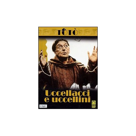 Uccellacci Uccellini