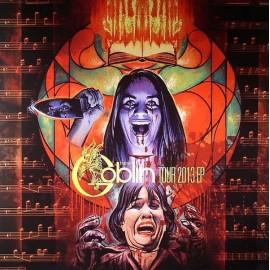 """New Goblin - Tour 2013 EP (Vinile Rosso 12"""")"""