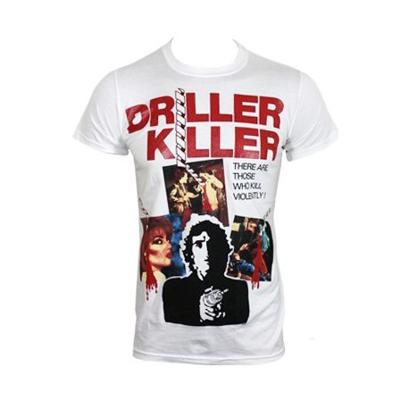 Driller Killer (Taglia M)
