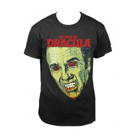 Marchio Di Dracula (Il) (Taglia XL)