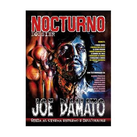 """Nocturno 78: Dossier """"Absurd!"""" (Joe D'Amato)"""