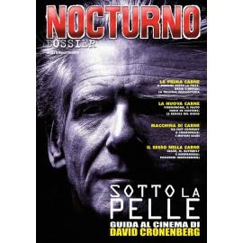 """Nocturno 143: Dossier """"Sotto La Pelle"""" (David Cronenberg)"""