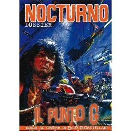"""Nocturno 66: Dossier """"Il Punto G"""" (Enzo G. Castellari)"""