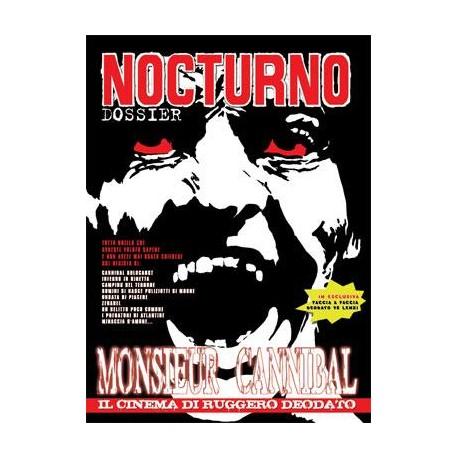 "Nocturno 73: Dossier ""Monsieur Cannibal"" (Ruggero Deodato)"