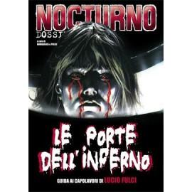 """Nocturno 115: Dossier """"Le Porte Dell'Inferno"""" (Lucio Fulci)"""